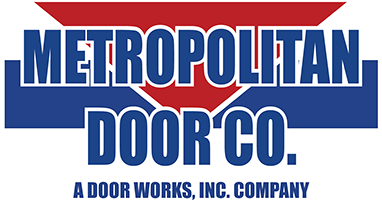 Metropolitan Garage Door Co.
